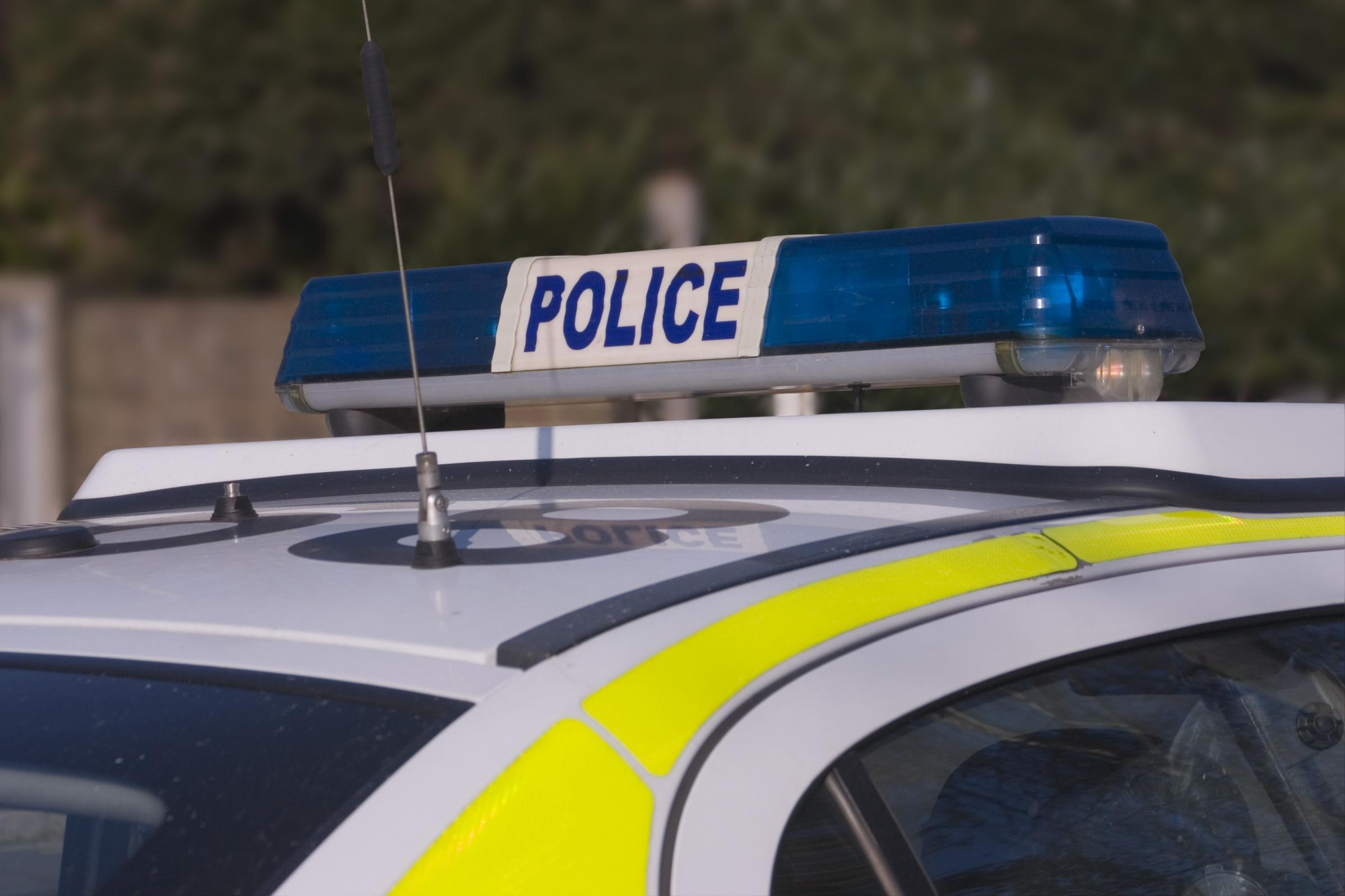 Thieves steal quad bike and strimmer in village