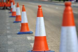 The road closure will be in place between 9pm and 6am each night until June 28.