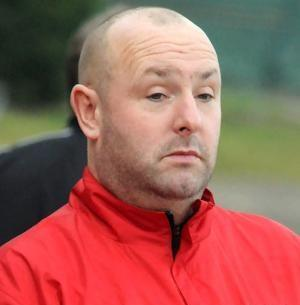 CLAIMS: Lye Town manager Andy Wyton.