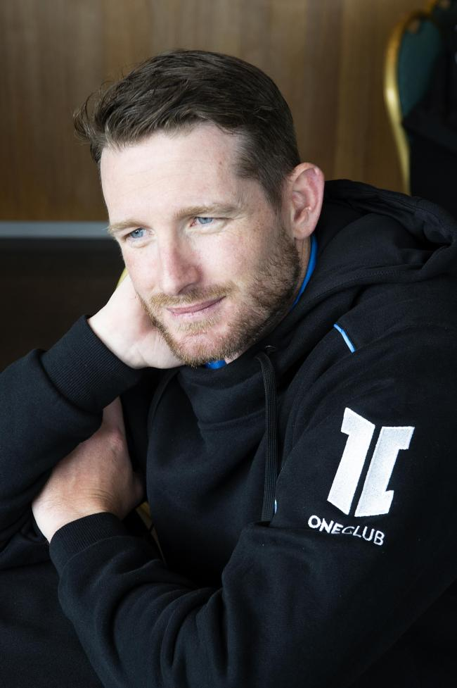 Worcestershire Rapids' Riki Wessels scored 130 against Derbyshire Falcons. Picture: PAUL FRANCE/WRITE ANGLE MEDIA