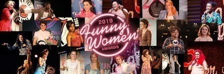 Funny Women Awards Heat - Coventry, Midlands - hosted by Gabby Best