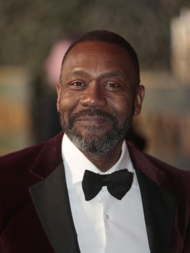 "Embargoed to 0001 Thursday August 15..File photo dated 22/11/15 of Sir Lenny Henry. Artists and politicians have backed calls for the Government to reverse the drop in students taking ""vital"" creative subjects at school. PRESS ASSOCIATION Photo."