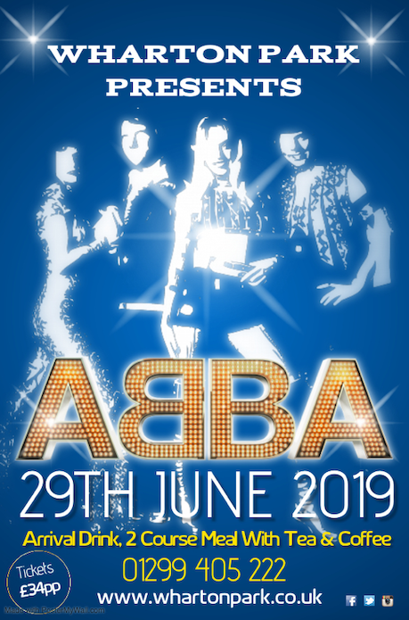 Abba Tribute Evening