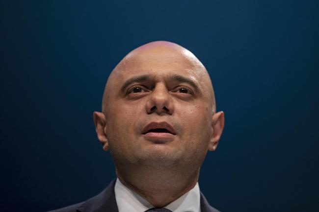 Sajid Javid has launched his Conservative leadership campaign video