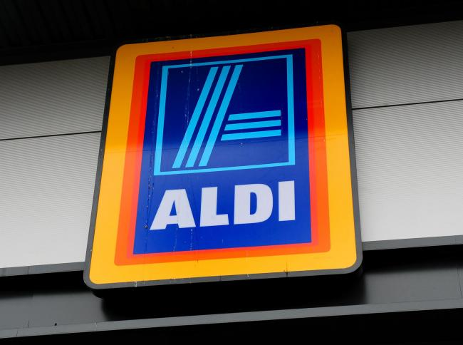 "Letter: ""I was basically fined £70/£40 for spending £4.02 at Aldi"""