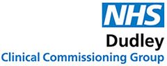 Stourbridge News: Dudley NHS Clinical Commissioning Group Logo