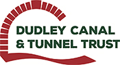 Stourbridge News: Dudley Canal & Tunnel Trust Logo