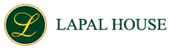 Stourbridge News: Lapal House Care Home Logo